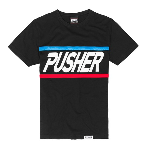 More Power Tee von Pusher Apparel - T-Shirt jetzt im Pusher Apparel Shop