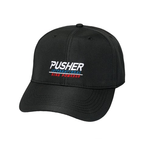 High Powered Cap von Pusher Apparel - Cap jetzt im Pusher Apparel Shop