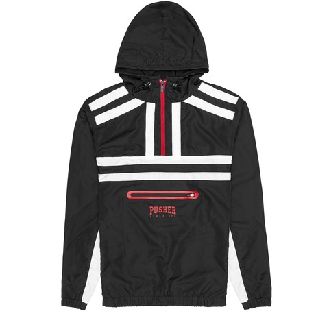 PUSHER Authentic Windbreaker von Pusher Apparel - Windbreaker jetzt im Pusher Apparel Shop