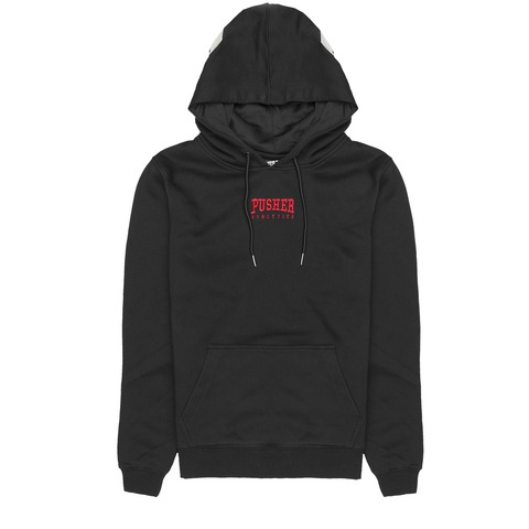 PUSHER Athletics Hoody von Pusher Apparel - Kapuzenpullover jetzt im Pusher Apparel Shop