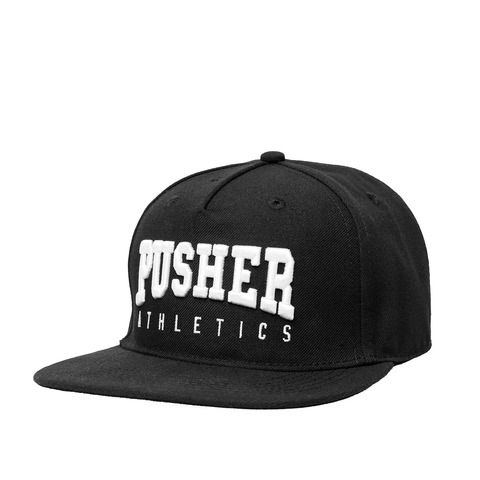 PUSHER Athletics Snapback von Pusher Apparel - Cap jetzt im Pusher Apparel Shop