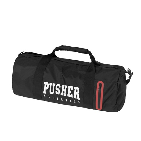 PUSHER Athletics Duffle Bag von Pusher Apparel - Tasche jetzt im Pusher Apparel Shop